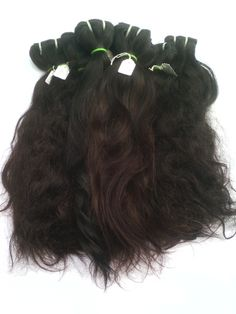 indian virgin remy hair weft
