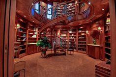 Nice custom library