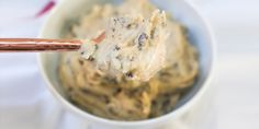 I Quit Sugar - Choc Chip Cookie Dough from Sprouted Routes
