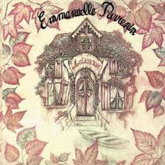 Emmanuelle Parrenin - Maison Rose at Discogs