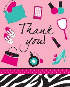 Creative Converting Pink Zebra Boutique Thank You Notes, 8 Count Creative Converting http://www.amazon.com/dp/B00AJWZOK0/ref=cm_sw_r_pi_dp_dLHzvb06QRSGE