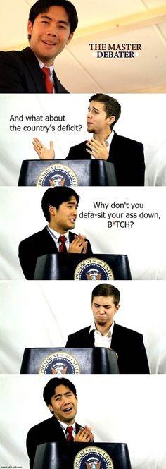 Ryan Higa for president