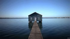 lakeshed