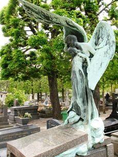 cimetière de Grenelle