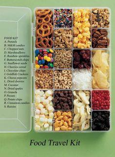 Snack Ideas #Food #Drink #Trusper #Tip