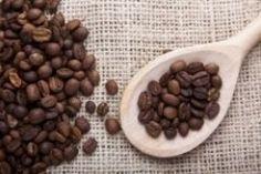 Coloring hair naturally - tumeric, coffee, tea, cocoa