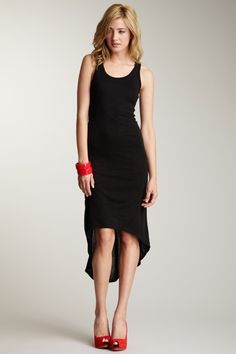 Volcom - Wink Back Maxi Dress