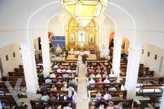 Santo Domingo Church Benalmadena, Spain