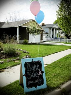 Bird and Berry: Bake Sale: Sold Out!