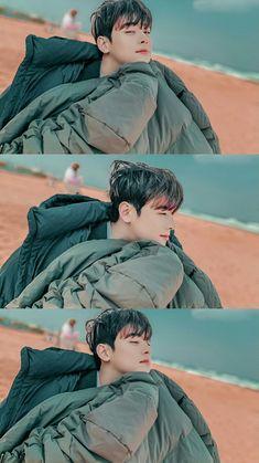 Cute Panda Wallpaper, Astro Wallpaper, Cute Tumblr Wallpaper, Cha Eunwoo Astro, Handsome Korean Actors, Lee Soo, Cha Eun Woo, Cute Actors, Kdrama Actors