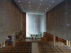 Christ Church Lutheran in Minneapolis