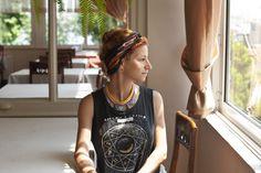 Freunde von Freunden — Zeynep Erekli — Travel Writer & Publishing Coordinator, House, Moda, Istanbul — http://www.freundevonfreunden.com/interviews/zeynep-erekli/