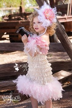 Cute Delight Ruffle Feather Lace Dress by sharpsissors on Etsy, $112.00