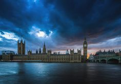 ... by J  T on 500px Travel Pictures, Big Ben, Nice Travel, To Go, Journey, Europe, Earth, Building, Places
