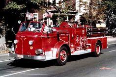 Fire Apparatus, Emergency Vehicles, Fire Dept, Fire Engine, Fire Trucks, Antique Cars, Evening Sandals, East Coast, Boys