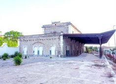Patrimonio Industrial Arquitectónico: La transformación de la antigua estación de tren d...