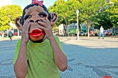Dreams for the future |Tiradentes square | RJ | Brasil | 2014