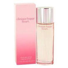 Happy Heart Eau De Parfum Spray By Clinique
