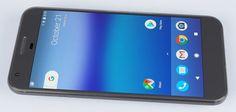 La próxima generación del Google Pixel tendrá pantalla OLED curvas de la mano de LG