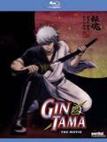 Gintama: The Movie [Blu-ray] [Eng/Jap] [2010]