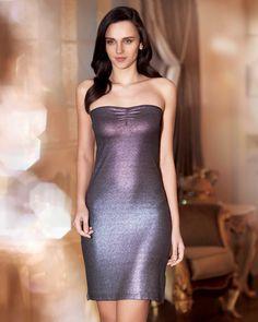 Şahinler - Şahinler Sim Baskılı Strablez Elbise