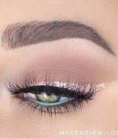 Eye Makeup For Green Eyes #green #eyes #makeup #eyeshadows