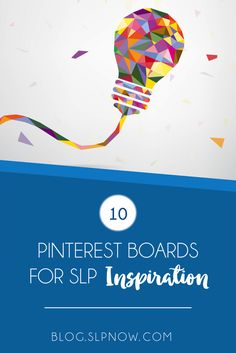 Looking for some therapy inspiration? Check out these 10 awesome Pinterest Boards!