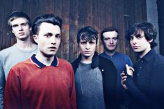The Maccabees // Interview Magazine