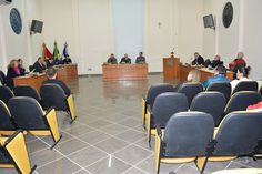 INFORMATIVO GERAL: CPI do Conselho de Meio Ambiente em Montenegro sus...