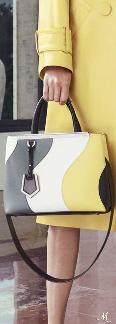 Resort 2017 Fendi Women's Handbags & Wallets - http://amzn.to/2iZOQZT
