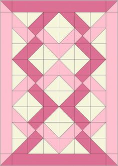 I really love this fantastic star quilts - Marlene Triangle Quilt Pattern, Quilt Square Patterns, Barn Quilt Patterns, Half Square Triangle Quilts, Square Quilt, Paper Patterns, Star Quilts, Easy Quilts, Quilt Blocks