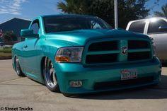 Custom Truck Show