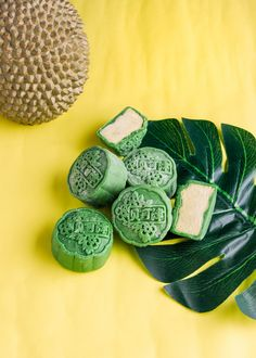 Bakerzin's Exquisite Mooncakes are Not to be Missed! Moon Cake, Flat Lay, Heavenly, Earth, Traditional, Drinks, Food, Photography, Mooncake