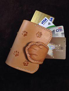 貓手信用卡夾