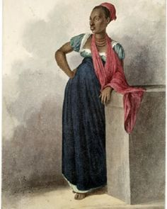 Portrait of Rita Rio de Janeiro Brazil 1820-24   Painted by Augustus Earle (1793-1838). Courtesy of National Library of Australia Canberra which holds the original (nla.pic-an2822644). #IWD  #IWD2017  #InternationalWomensDay  #ADPhD   #history  #slavery  #archive  #sources  #diaspora http://ift.tt/2nehn0e Follow #ADPhD on IG: @afrxdiasporaphd #ADPhD #ADPhDTumblr