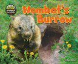 Wombat's Burrow by Dee Phillips