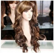 http://www.costumesupercenter.com/hats+wigs+masks-wigs+brown+and+brunette/70340CC-womens-sexy-brunette-seductress-wig.html  I like this one too!!