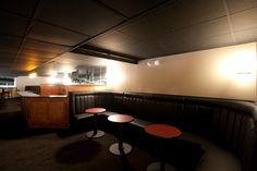 Bar Area @ Camden on the Lake Resort
