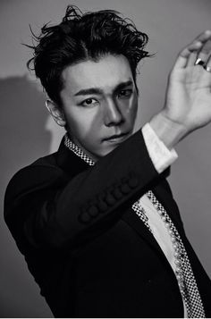 Super Junior Devil - Donghae