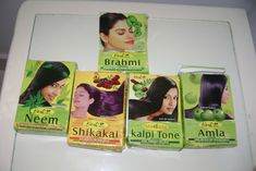 my babies, indians powders ♥♥ Long Relaxed Hair, Afro Hairstyles, Hairline, Ayurveda, Locs, Hair Loss, Lace Wigs, Hair Hacks, My Hair