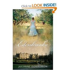 Edenbrooke probably my all time new favorite book ever!!!!!