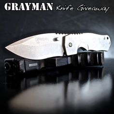 Cc knife giveaway sweepstakes