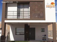 #sadasi LAS MEJORES CASAS DE MÉXICO. En nuestro fraccionamiento Las Lunas, encontrará el maravilloso modelo de vivienda SAN SEBASTIÁN, el cual consta de 2 niveles, sala, comedor, cocina, 3 recámaras, 2 baños y medio, cuarto de TV, patio y mucho más. En Grupo Sadasi, le invitamos a comprar su casa en nuestros desarrollos de Chihuahua, donde le encantará vivir. maolvi@sadasi.com