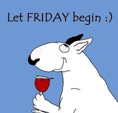 #bullterrier #cheers