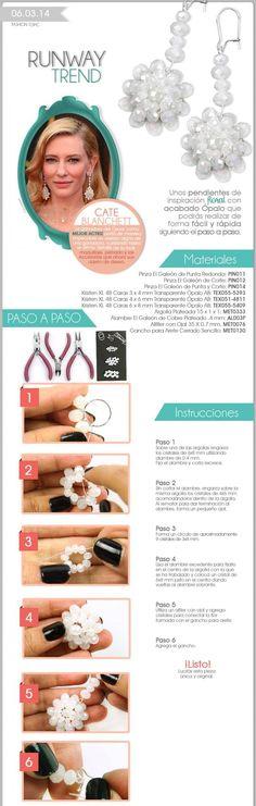El Galeón| Componentes - Accesorios - Joyeria - Bisuteria - México.