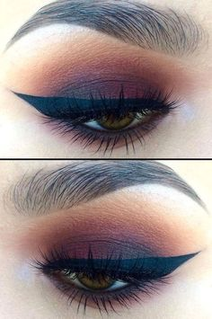 5 Hottest Smokey Eye Makeup