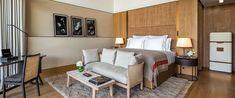 Superior Room | Bulgari Resort and Residences Dubai