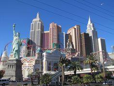 Las Vegas - Fun place!