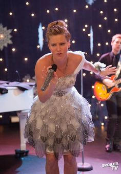 Brittany S Pierce | Glee
