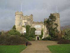 Malahide Castle, Dublin - Ireland ~ My Travel Manual